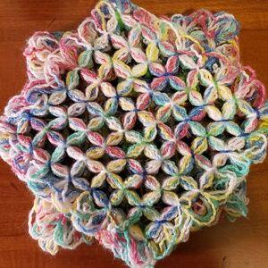Handmade Trivets